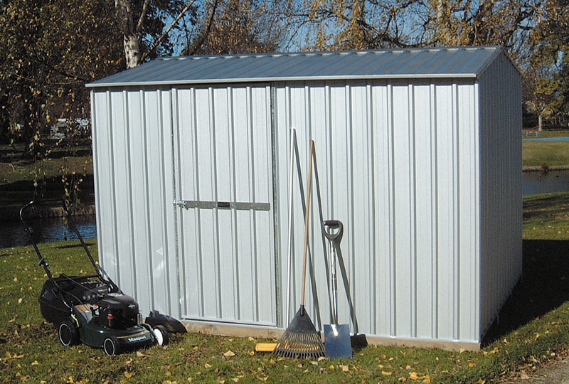 Sunshine coast shed gallery for Garden shed qld